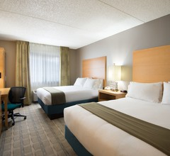 Holiday Inn Express & Suites Wheat Ridge-Denver West 2