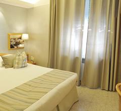 Hotel Monte Rosa 2