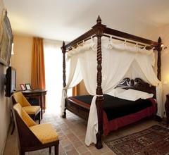 Hostellerie Hauts de Sainte-Maure 2