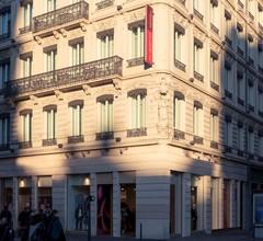 Mercure Lyon Centre Beaux Arts 1