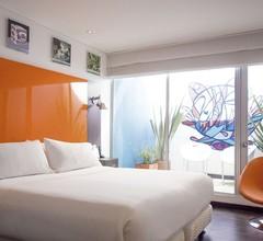 Hotel 104 Art Suites 2