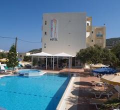 Olympic Hotel 2