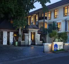Best Western Resort Kuta 1