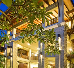 Kuta Seaview Boutique Resort 1