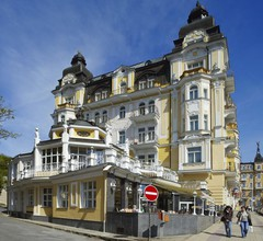 Orea Spa Hotel Palace Zvon 1