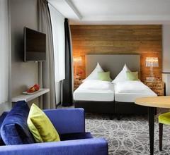 Best Western Hotel Das Donners 1
