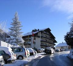 Hotel und Naturhaus Bellevue 2