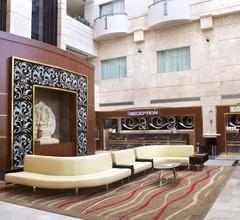 Surabaya Suites Hotel 1