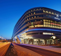 Hilton Garden Inn Frankfurt Airport 1
