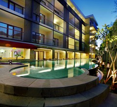 Quest Hotel Kuta by ASTON 2