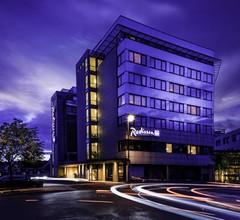 Radisson Blu Hotel Nydalen, Oslo 2
