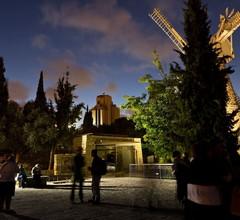 King Solomon Hotel Jerusalem 2