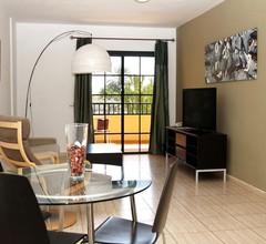 Apartamentos Santa Rosa 1