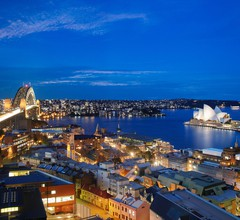 Shangri-La Hotel Sydney 1