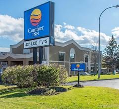 Comfort Inn Brockville 1