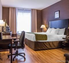 Comfort Inn Brockville 2