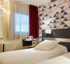 Comfort Hotel Paris Porte d'Ivry 1
