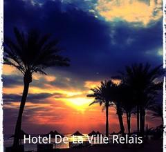 Hotel De La Ville Relais 2