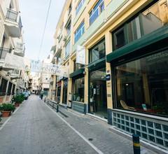 Safestay Athens 2