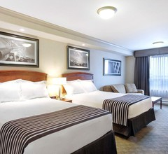 Sandman Hotel & Suites Winnipeg Airport 2