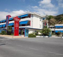 Grand Hotel La Tonnara 1