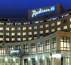 Radisson Blu Hotel Cottbus 1