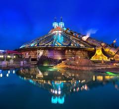 Disney's Hotel Santa Fe 2