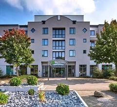H+ Hotel Hannover 1