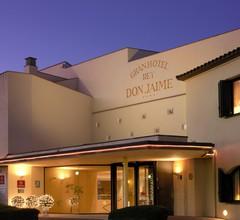 Gran Hotel Rey Don Jaime 1