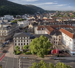 Crowne Plaza Heidelberg 2