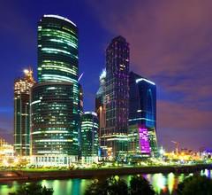 Novotel Moscow City 2