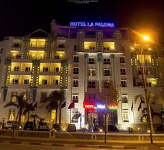 Hôtel La Paloma 1