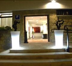 Hotel Jatorrena 1