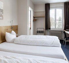 Hotel Lenzburg 1