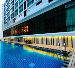 Mida Hotel Ngamwongwan 2