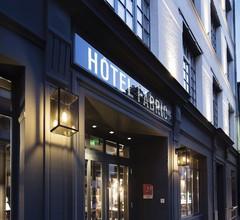 Hôtel Fabric 1