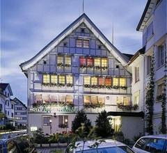 Idyllhotel Appenzellerhof 1