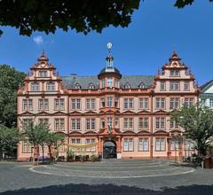 Hilton Mainz City 2