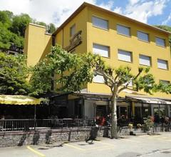 Hotel Pizzo Vogorno 1