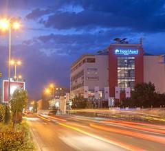 Hotel Aurel 1