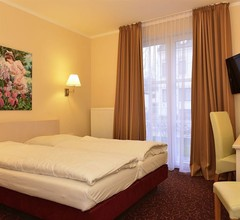 Hotel Behrmann 2