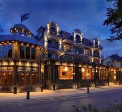 Europa Hotel Kühlungsborn 1