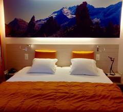 Hotel Tamaro 1