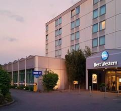 Best Western Macrander Hotel Frankfurt/Kaiserlei 2