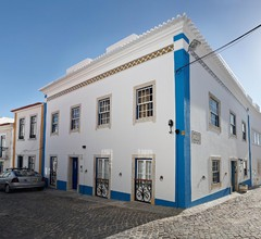 Casa das Aguarelas 1