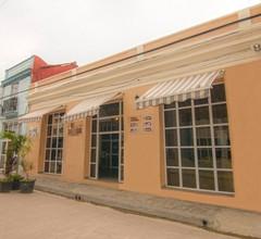 Hotel Isla de Cuba 1