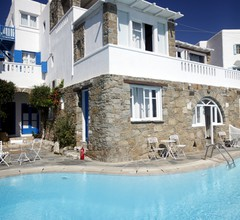Voula Apartments & Rooms 2