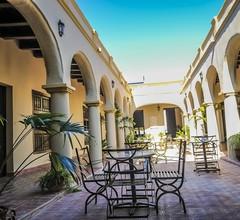 Hotel E La Avellaneda 2