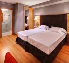Hospedium Hotel Villa Gomá 2