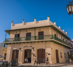 Hotel Camino de Hierro 2